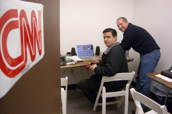 at-cnn-workspace-during-primaries-coverage_13836971375_o