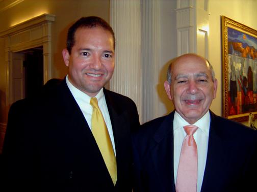 willie---dominican-ambassador-guliani_13885065563_o