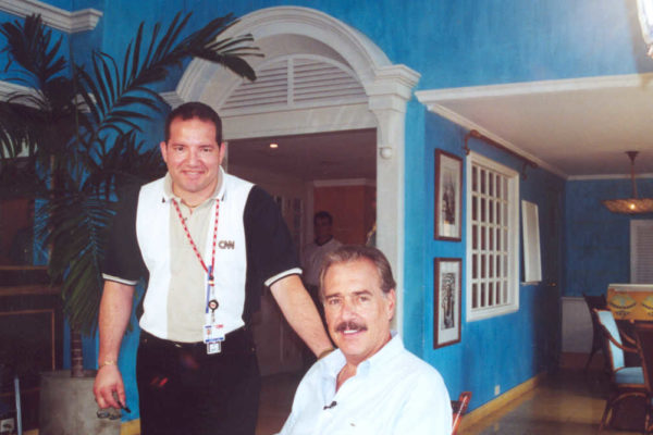 willie--former-colombian-president-andres-pastrana_13884999945_o
