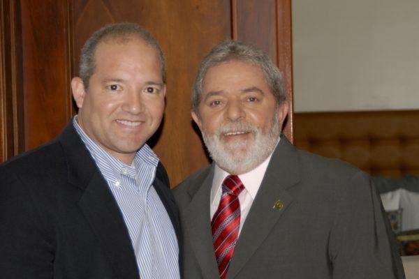 willie-lora-former-brazilian-president-lula-dasilva_13836637565_o