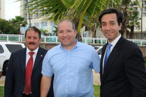willie-lora-former-puerto-rico-governor-luis-fortuno_13836579135_o
