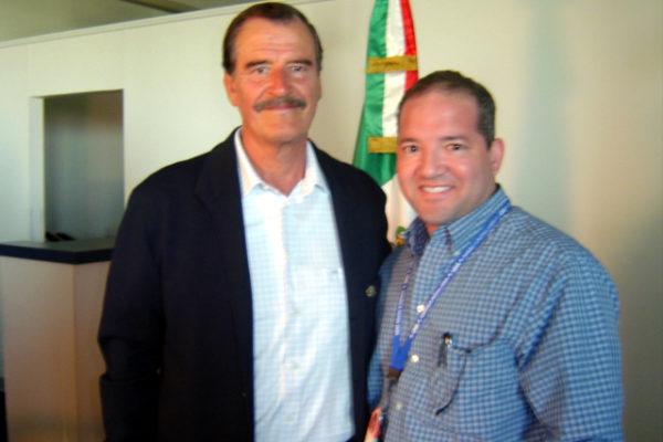 willie---mexican-president-vicente-fox_13836935035_o